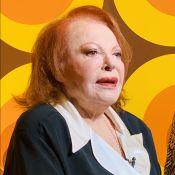 Régine de nouveau arrière-grand-mère à 90 ans !