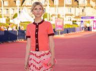 Clémence Poésy : Rare apparition publique à Deauville, après son accouchement