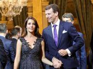 Joachim de Danemark : Après son AVC, le prince de retour à Paris