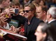Brad Pitt : Le mari de sa compagne Nicole Poturalski n'est pas rancunier...