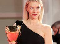 "Mostra de Venise : Vanessa Kirby triomphante, le film ""Nomadland"" vainqueur"