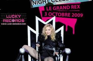 Madonna : Toute une vie de clips mythiques... en une soirée exceptionnelle !