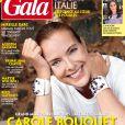 édition de Gala, 17 septembre 2020.