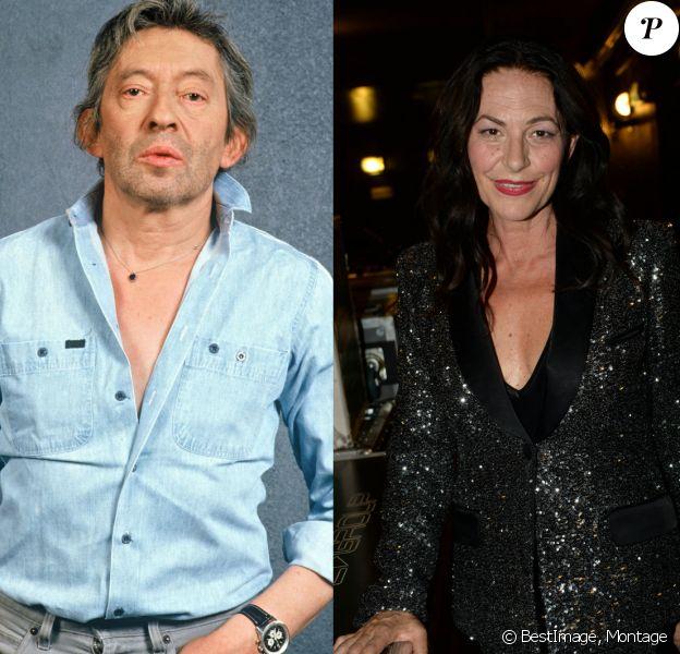 """Serge Gainsbourg, le """"Weinstein"""" de la chanson pour Lio"""