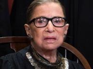 Mort de Ruth Bader Ginsburg : Les stars en deuil... mais qui était-elle ?