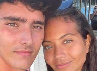 Vaimalama Chaves en couple avec Nicolas : une grande étape franchie !