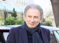 Michel Drucker opéré du coeur : l'infarctus évité, il reste privé de télé
