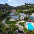 Madonna loue cette maison de Beverly Hills