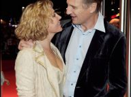 Liam Neeson (The Passenger) : L'acteur veuf parle de la mort de sa femme