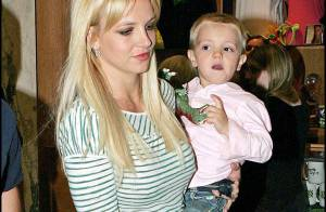 Britney Spears : contrainte de payer jusqu'à 45 000 dollars... pour avoir ses enfants !