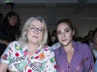 "Josiane Balasko, ""mamie masquée"" : rare photo avec son petit-fils Andy"