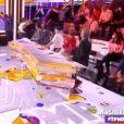 """L'émission """"Touche pas à mon poste"""" du 6 octobre 2020 perturbée par des manifestants"""