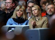 Brigitte Macron mère inquiète : sa fille Tiphaine Auzière sur tous les fronts