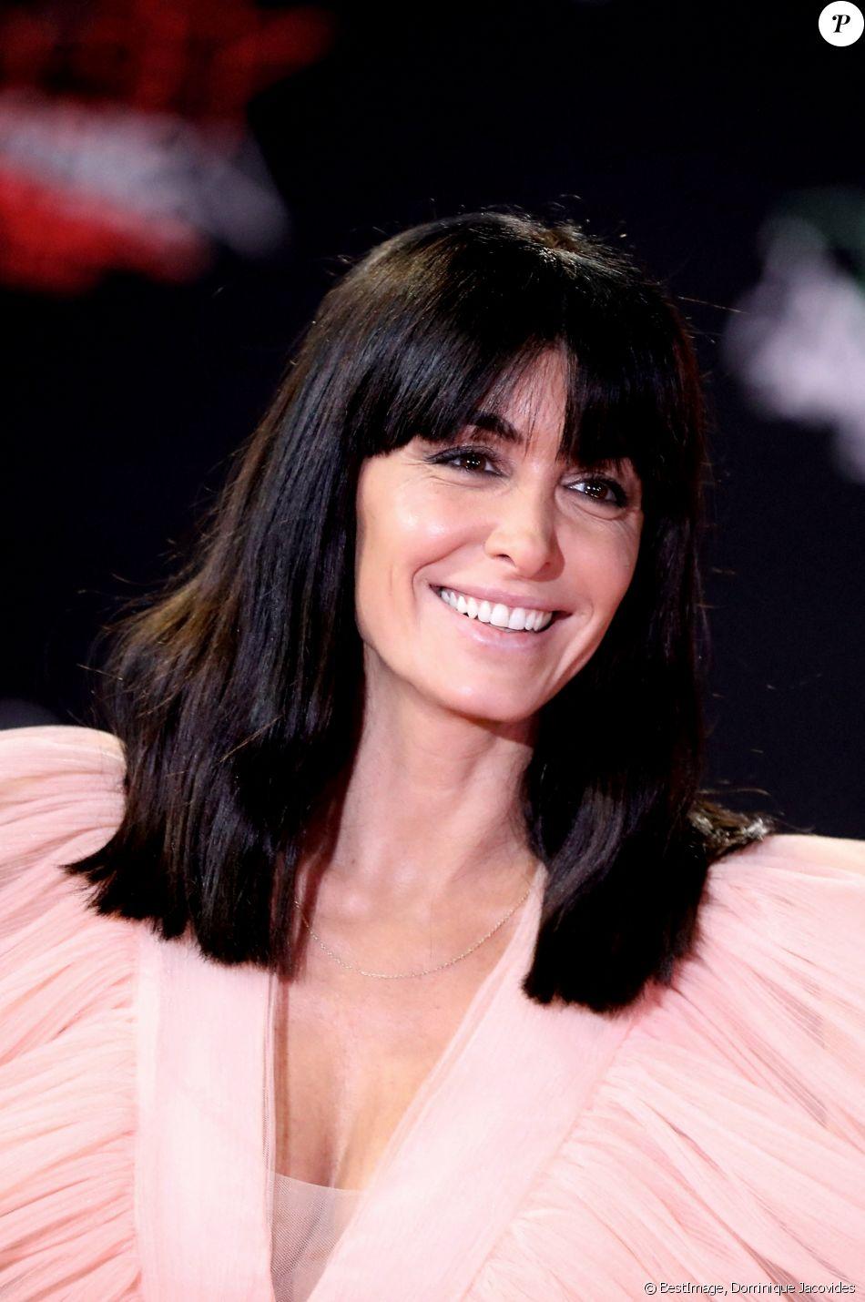 Jenifer Bartoli - 21ème édition des NRJ Music Awards au