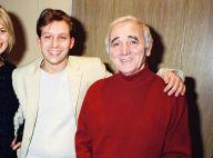 """Charles Aznavour : Mischa révèle pourquoi il était """"difficile"""" d'être son fils"""