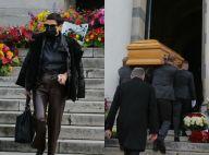 Obsèques de Kenzo Takada : Cristina Cordula émue pour les derniers adieux