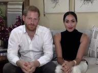 Meghan et Harry : Archie a bien grandi, ils confient ses premiers pas
