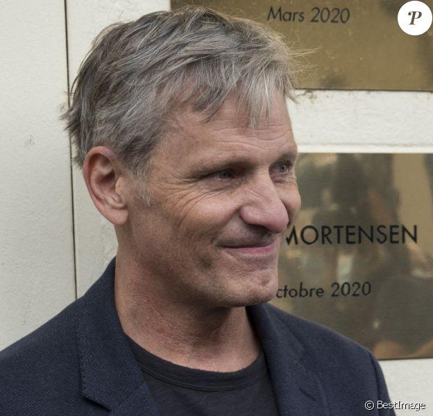 Viggo Mortensen - Oliver Stone, Viggo Mortensen, Thomas Vinterberg et Mads Mikkelsen sont à l'honneur au Festival Lumière à Lyon.