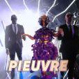 """La Pieuvre dans """"Mask Singer 2020"""" le 24 octobre, sur TF1"""