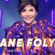 """Liane Foly dans le costume de la Pieuvre de """"Mask Singer 2020"""", le 7 novembre, sur TF1"""