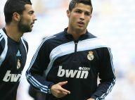 Cristiano Ronaldo et Karim Benzema, privés de sortie et placés sous haute surveillance...
