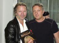 Renaud : Qui est David Séchan, ce frère jumeau protecteur qui veille sur sa carrière ?