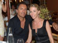 Dany Brillant : Séparé de sa femme Nathalie ? Le chanteur serait seul
