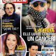 France Dimanche du 16 octobre 2020