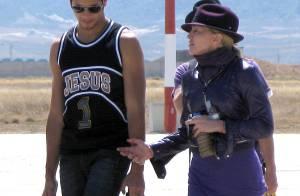 Madonna, mariée avant la fin de l'année ! Rumeur ou réalité ? Démenti  formel : C'est non ! (réactualisé)