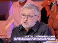"Laurent Ruquier : Nathalie Marquay ""conne"", Jean-Pierre Pernaut ""ingrat""... Gros tacles en direct"