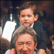 Lulu Gainsbourg : ''Mon père me manque...''