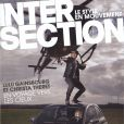 Lulu Gainsbourg et Christa Theret en une de Intersection