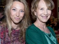 Laura Smet maman : Nathalie Baye détaille son rôle de grand-mère