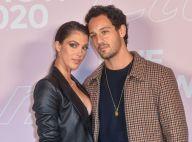 Iris Mittenaere, son chéri Diego pose nu sur Instagram : censuré, il s'insurge