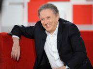 Michel Drucker opéré du coeur : l'animateur privé de télé jusqu'en 2021