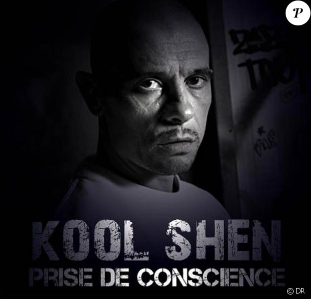 Kool Shen : Crise de conscience paraîtra le 2 novembre 2009