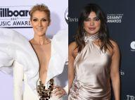 """Céline Dion débarque au cinéma : sa future collègue Priyanka Chopra """"aux anges"""""""