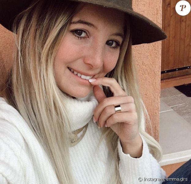 Emma (Mariés au premier regard) en deuil, elle rend hommage à l'un de ses proches - Instagram