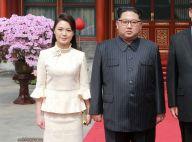 Kim Jong-un de retour avec son ex ? Sa femme, Ri Jol-su, toujours portée disparue