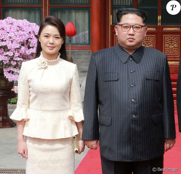 Absente depuis plus d'un an, la femme de Kim Jong-un a fait sa réapparition en public