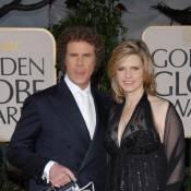 Will Ferrell et sa femme Viveca : Un troisième petit garçon vient agrandir la famille !