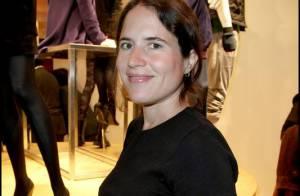 Mazarine Pingeot : elle attend son troisième enfant !