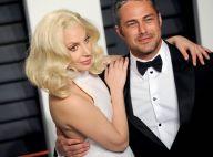 Lady Gaga revient sur sa rupture avec Taylor Kinney, en plein meeting de Joe Biden