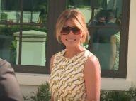 Melania Trump : Une tenue à 17 000 euros pour voter aux présidentielles