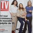TV Magazine, édition du dimanche 8 au samedi 14 novembre 2020.