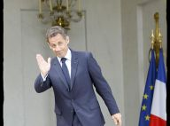 Quand Nicolas Sarkozy fait une proposition indécente... à une star américaine !