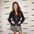 Roxy Olin à Melrose Place pour la soirée de lancement de la ligne de vêtements de Lauren Conrad