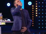 Cyril Hanouna craque son pantalon en direct et se retrouve en caleçon : la vidéo hilarante