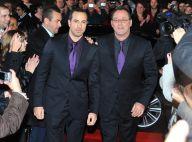 Jean Reno : Sandra et Michael, ses enfants eux aussi artistes...