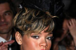 Rihanna et Dita Von Teese : Deux bombes ultra sexy rien que pour... John Galliano !